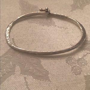 James Avery Sterling Silver Bracelet